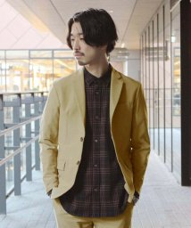 JOURNAL STANDARD/■【KANTIAN】4WAY TWILL ジャケット/501572189