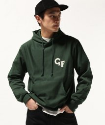 JOURNAL STANDARD/GIMME FIVE / ギミーファイブ : GF FELT HOODY/501572192