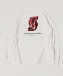 JOURNAL STANDARD/SUSPIRIA×JOURNAL STANDARD / サスペリア×JS : L/S T-SHIRT A/501572236