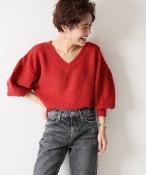 Spick & Span/カノコアミ プルオーバー◆/501572239
