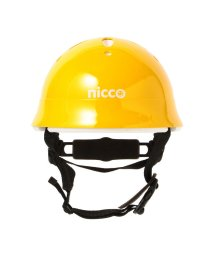 こどもビームス/nicco × こども ビームス / 別注 ベビー ヘルメット 2 (1~2才)/501295965