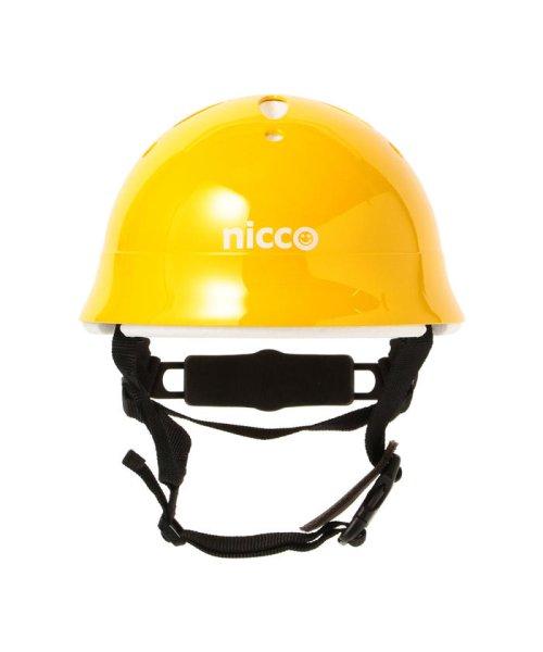 こどもビームス(こどもビームス)/nicco × こども ビームス / 別注 ベビー ヘルメット 2 (1~2才)/55650511470