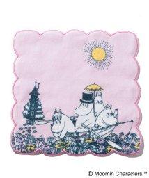Afternoon Tea LIVING/Moomin×Afternoon Tea/ミニタオル/501549750