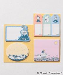 Afternoon Tea LIVING/Moomin×Afternoon Tea/付箋/501549770