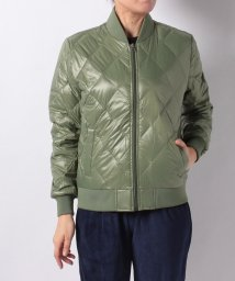 LEVI'S LADY/NORA PACKABLE JACKET BLUISH OLIVE/501556055