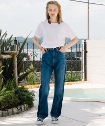 LEVI'S LADY/1950'S 701 JEANS QUEEN MAJESTY/501556082