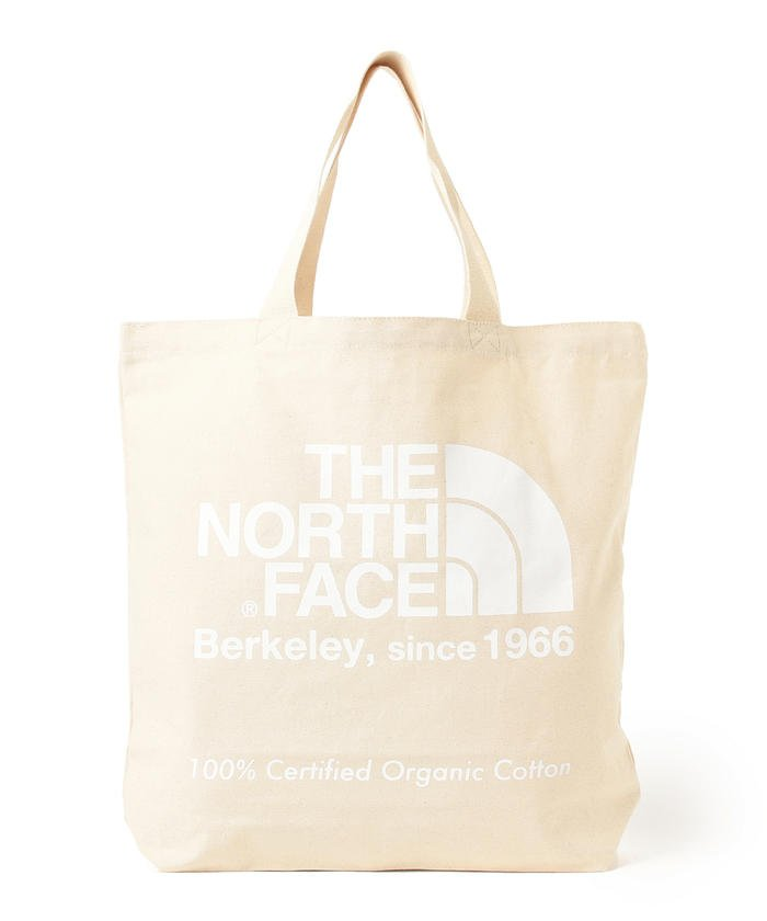 THE NORTH FACE / オーガニックコットン トートバッグ