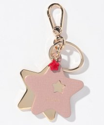 FURLA/【FURLA】FURLA フルラ キーリング VENUS  KEYRING STAR VENUS RN13 MOONSTONE/501567548
