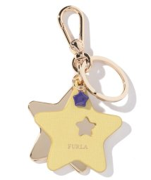FURLA/【FURLA】FURLA フルラ キーリング VENUS  KEYRING STAR VENUS RN13 SOLE f/501567549