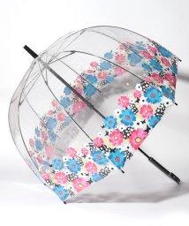 FULTON/FULTON フルトン 婦人 長傘 Birdcage 【SUMMER FLOWER】/501568880