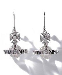 Vivienne Westwood/【Vivienne Westwood】725539B/1 PAISLEY ORB ピアス SI/501568948