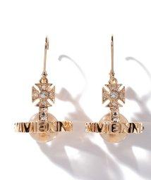 Vivienne Westwood/【Vivienne Westwood】725539B/2 PAISLEY ORB ピアス GO/501568949