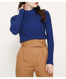 SLY/COLOR STRIPE TURTLE TOPS/501570365