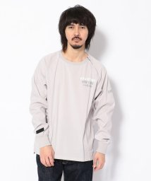 AVIREX/ルーズフィット ストレッチ Tシャツ/LOOSE FIT STRETCH T-SHIRT/501572308