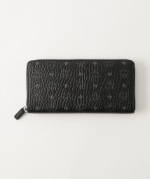 GUILD PRIME/【MCM】ラウンドジップ長財布 -VISETOS ORIGINAL ZIPPED WALLET LARGE- MXL8SVI92/501572438