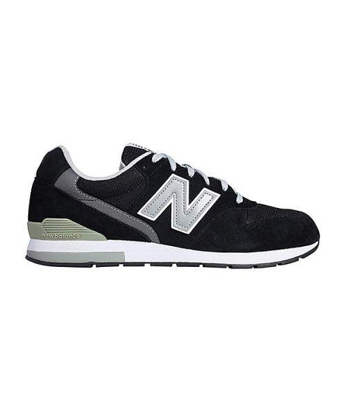 New Balance(ニューバランス)/ニューバランス/メンズ/MRL996BL D/41545757