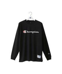 Champion/チャンピオン/メンズ/DRYSAVER LONG TEE/501580295