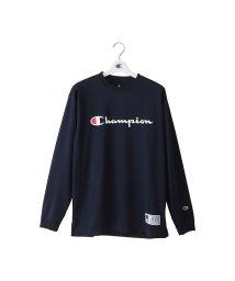 Champion/チャンピオン/メンズ/DRYSAVER LONG TEE/501580296