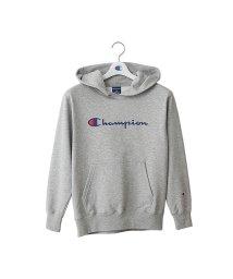 Champion/チャンピオン/キッズ/MINI SWEAT PARKA/501580313