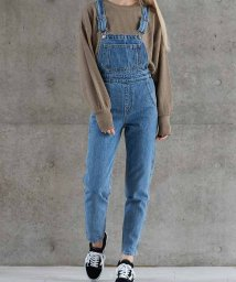 LEVI'S LADY/MOM OVERALL HEY SHORTY/501556091