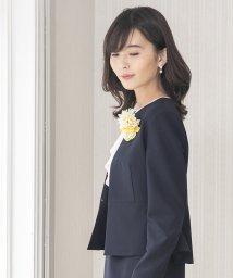 form forma/【結婚式・お呼ばれ・セレモニー】フォーマルコサージュ・ブローチ/501562222