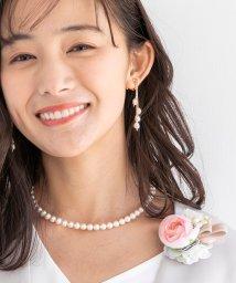 form forma/【結婚式・お呼ばれ・セレモニー】フォーマルコサージュ・ブローチ/501562223