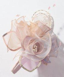 form forma/【結婚式・お呼ばれ・セレモニー】フォーマルコサージュ/501562229