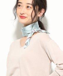 ViS/【泉里香さん着用】バラエティパターンスカーフ/501568651