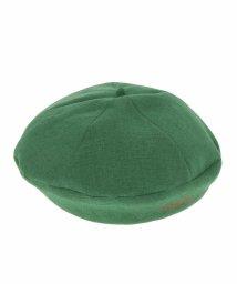 Jocomomola/リネンベレー帽/501580904