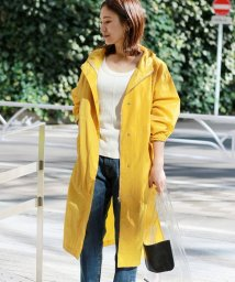 JOURNAL STANDARD relume/ライトナイロン フードロングコート◆/501581627