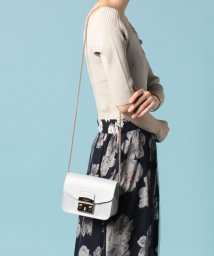 FURLA/【FURLA】ショルダーバッグ METROPOLIS MINI CROSSBODY METROPOLIS BGZ7 COLOR CRISTALLO d/501567543