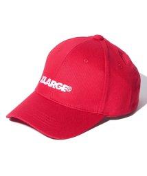 XLARGE KIDS/ロゴツイルキャップ/501569456