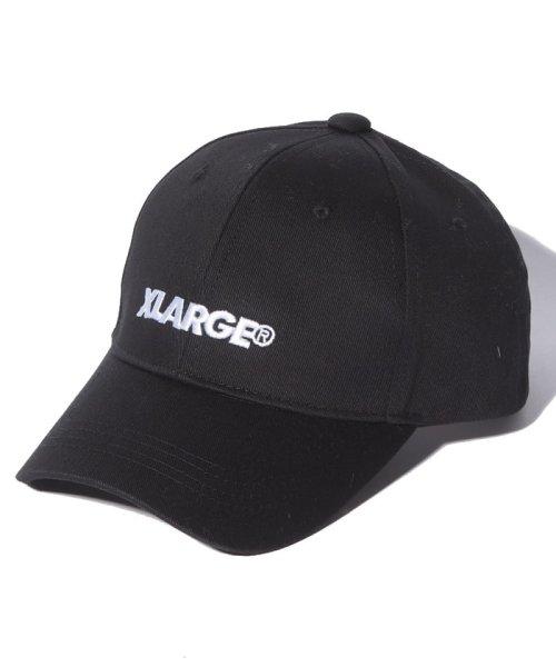 XLARGE KIDS(エクストララージ キッズ)/ロゴツイルキャップ/9491412