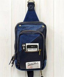 BCLOVER/Slash Pocketスクウェアボディバッグ/501571137