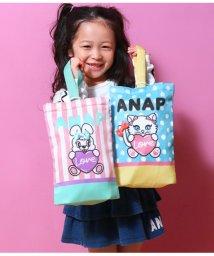 ANAP KIDS/キャラクターシューズバッグ/501568298