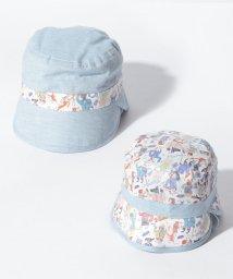 SENSE OF WONDER/DapperDオーガニックリバーシブル帽子/501569316
