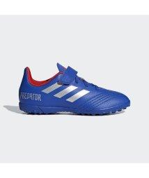 adidas/アディダス/キッズ/プレデター 19.4 TF J ベルクロ/501584511