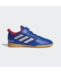 adidas/アディダス/キッズ/プレデター 19.4 IN サラ J ベルクロ/501584512