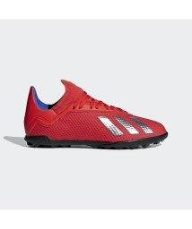 adidas/アディダス/キッズ/エックス 18.3 TF J/501584514