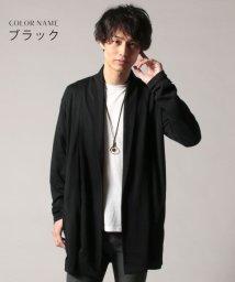 THE CASUAL/(バイヤーズセレクト) Buyer's Select コーディガン×半袖クルーネックカットソーリアルアンサンブル/501585046