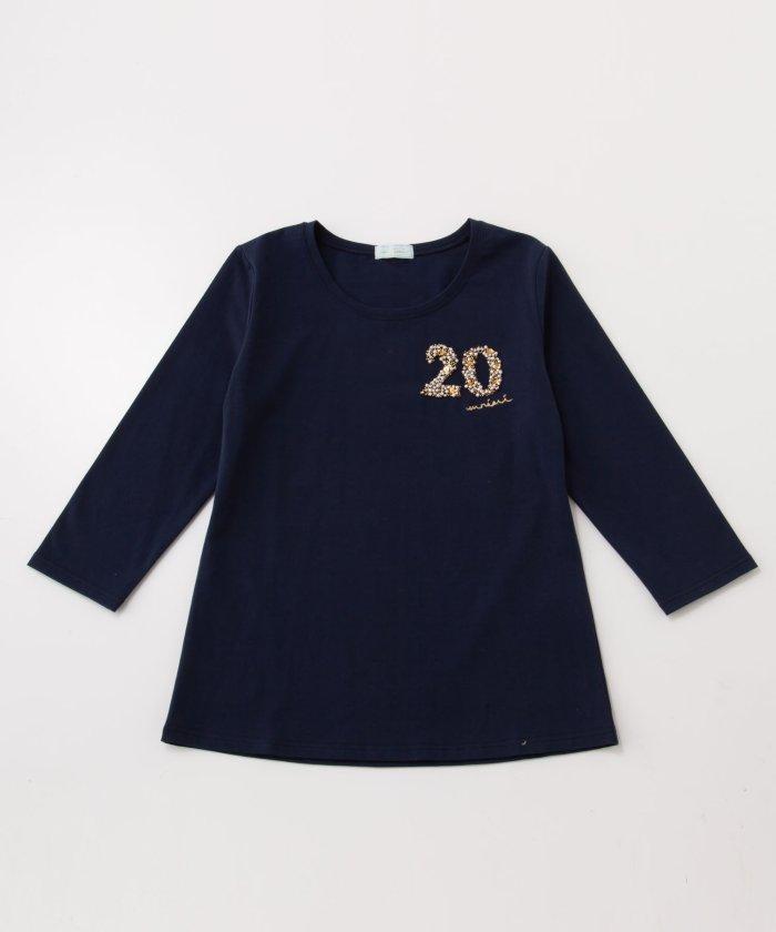【20th企画】スパングル20thカットソー