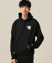 JOINT WORKS/HOTEL BLUE GUARD DOG CHAMPION HOODY/501585690