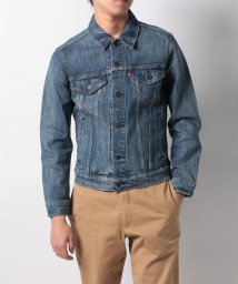 LEVI'S MEN/THE TRUCKER JACKET UNCLE HARRY TRUCKER/501555960