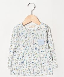 SENSE OF WONDER/THEO 長袖Tシャツ/501569311