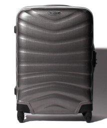 Samsonite/【SAMSONITE】ファイヤーライト スーツケース 55cm/501571407
