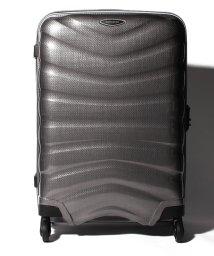 Samsonite/【SAMSONITE】ファイヤーライト スーツケース 69cm/501571408