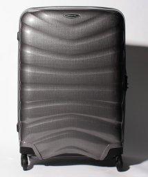 Samsonite/【SAMSONITE】ファイヤーライト スーツケース 75cm/501571409