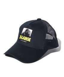 XLARGE KIDS/OGゴリラ刺しゅうキャップ/501573358