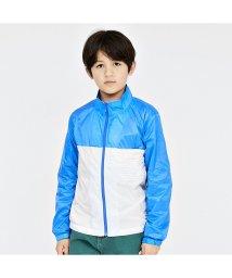 KRIFF MAYER(Kids)/ポケッタブルライトシェルJK/501582032