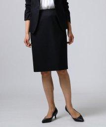 UNTITLED/[L]ティエラミューズストライプタイトスカート/501588012